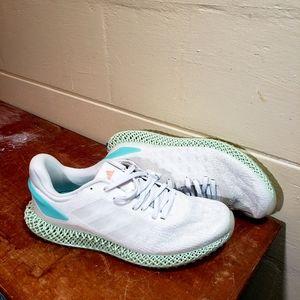 Adidas Parley 4D Run 1.0 LTD Shoes